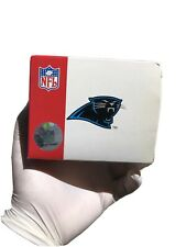 New listing Carolina Panthers Game Time Watch NEVER WORN BRAND NEW IN BOX