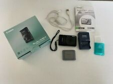 Canon PowerShot Digital ELPH SD780 IS / Digital IXUS 100 IS 12.1MP Digital...