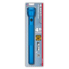Maglite 4-D cellulaire lampe de poche rouge xénon Mag Lite Maglight SS4D036 S4D036