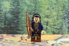 Lego Mini Figure Hobbit Bard the Bowman Lord of the Rings from Set 79017