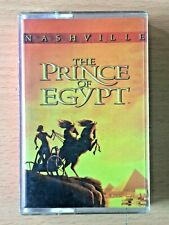 THE PRINCE OF EGYPT Nashville PHILIPPINES CASSETTE TAPE Vince Gill, Alabama