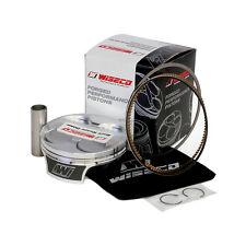 Wiseco Honda CRF250R CRF250 CRF 250 250R Piston Kit 79mm Big Bore 10-13
