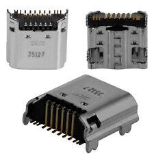 "Hellfire Micro USB Charging Socket Port for Samsung Galaxy Tab 3 7"" SM-T210"