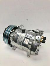 NEW Semi Polished 508 V-Belt Air Conditioning AC Compressor V Belt