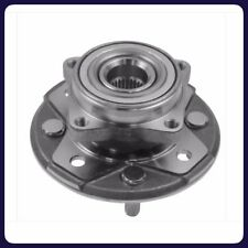 FRONT WHEEL HUB BEARING ASSEMBLY FOR (1995-1998) ACURA 2.5TL LEFT OR RIGHT SIDE