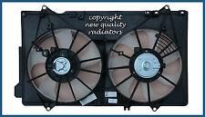 Mazda CX5 KE 2012 on New Radiator Thermo Fan Shroud Assembly