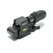 EOTech HHS I HHSI HHS1 Holographic Hybrid Sight EXPS3-4 + G33 3X Magnifier