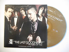 THE LAST GOODNIGHT : PICTURES OF YOU ♦ CD SINGLE PORT GRATUIT ♦