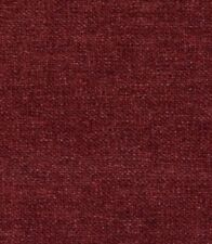 DESIGNTEX SOLID TEXTURED UPHOLSTERY FABRIC HINT  COLOR CURRANT BY THE YARD