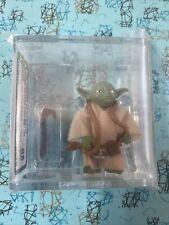 vintage 1980 kenner Star Wars Yoda Brown Snake/dark Green AFA 85. FANTASTIC!!