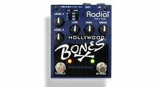 NEW Radial Tonebone Bones Hollywood Overdrive & Distortion Pedal