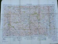 RAF MAP Tiverton (more in our eBay shop)
