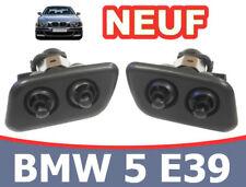 LAVE PHARE BUSE DE Pulvérisation NETTOYAGE BMW 5 E39 (95-04) 61678360661 GAUCHE