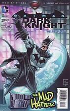 Batman: The Dark Knight #20 Comic Book 2013 New 52 - DC