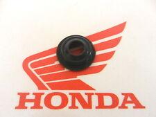 HONDA CL 450 K CAP VALVE GUIDE Seal Stem GENUINE NEW