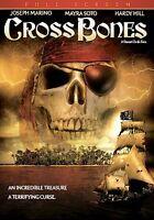 Cross Bones New DVD