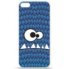 Coque Housse à motif iPhone 5 / 5s Produit qualité française - Monster