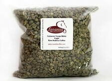 LAVANTA COFFEE GREEN SULAWESI TORAJA WHITE EAGLE TWO POUND PACKAGE