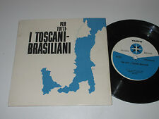 "7""/VARIG PCD-0609 WERBEPLATTE/PER TUTTI I TOSCANINI BRASILIANI"