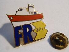PIN'S FR3 BPL