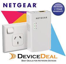 NETGEAR PL1000 1 Port Gigabit Ethernet Powerline Kit