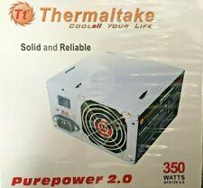 Dual Fans 430 W Maximum Thermaltake W0070ruc Tr2 430w Ac Power Supply