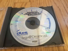 Tokyo Xtreme Racer 2 Extreme II Sega Dreamcast LN perfect condition Disc Only 25