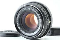 [EXC +++++] PENTAX SMC PENTAX-M 50mm F/1.7 Lens For K Mount From Japan