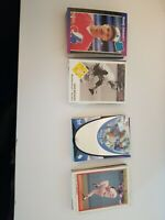 Lot Of 80's And 90's Baseball Cards