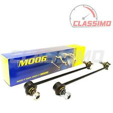 Moog Front Anti Roll Drop Links for FORD FIESTA Mk6 + FUSION + MAZDA 2 - 2002-09