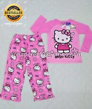 62% OFF! AUTH HELLO KITTY 2PC SLEEPWEAR PAJAMA SET SIZE 6 / 5-6 yrs  BNWT $12.99