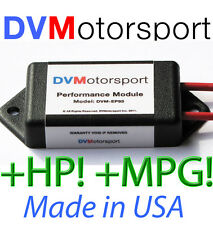 Motorsport High Performance & Fuel Economy DVM Chip for Toyota