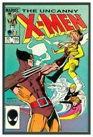 Uncanny X-Men #207 Wolverine Cover VF