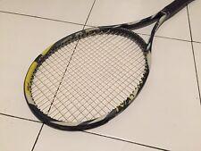 HEAD Radical Tour 630 Zebra PT57A Mold RARE Vintage Tennis Racket Racquet Agassi