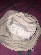 Seaforth Golf Rain Gear Bucket Hat Spell Out Logo