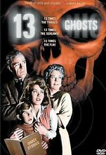 13 Ghosts (DVD, 2001)
