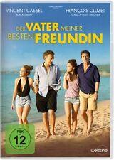 DVD * DER VATER MEINER BESTEN FREUNDIN - VINCENT CASSEL # NEU OVP §