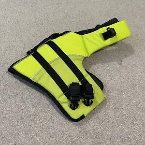 Ruffwear Float Coat Dog Life Jacket Safety Vest Reflective Preserver Extra Small