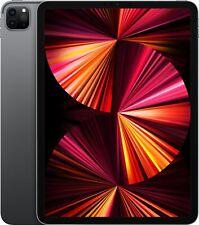 """Apple iPad Pro (11"""") 3rd Gen 128GB Space Gray Wi-Fi MHQR3LL/A (Latest Model)"""