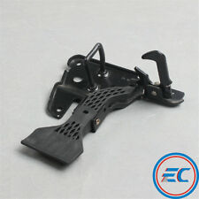 Hood Lock Hook Release Lock Latch Upper For AUDI A4 S4 B7 Quattro RS4 SEAT Exeo