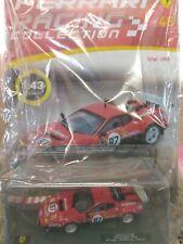 Ferrari 312 P 6h Watkins Glen 1972 J.ickx-m.andretti 1 43 #02 leggi descrzione