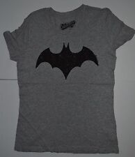 Brand New Old Navy Collectabilitees Batman DC Comics T-shirt Light Gray S