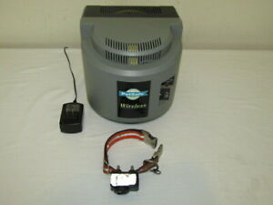 Pet Safe Wireless Fence Containment System with PIF-275 Wireless Collar - READ