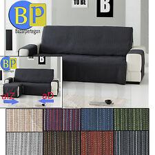 Chaisse longue funda de sofa Teppich, Sofa cover para 1,2,3,4 plazas copridivano