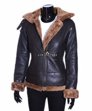 Zip Casual Shearling for Women