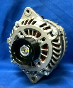Nissan Altima 2007-2010 & Maxima 2009-2010  V6 3.5L OEM Alternator 11341 130AMP