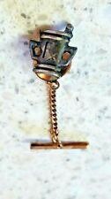 Pharmacist - Vintage New listing Tie Pin -