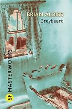 Greybeard (S.F. Masterworks)-ExLibrary