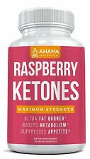 Best Raspberry Ketones Supplement - #1 Diet Pills For Weight Loss & Fat Burning