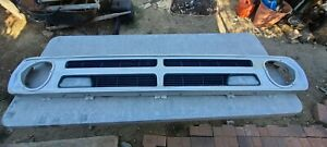 1970 1971 DODGE PICK-UP D100 D200 PICK UP GRILLE OEM 70 71
